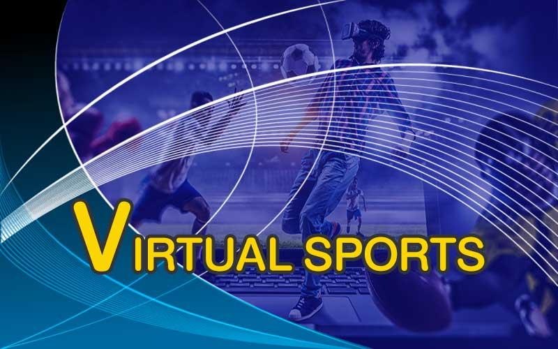 SBOBET รับพนัน กีฬาเสมือนจริง Virtual Sports เกมจําลองสถานการณ์PC